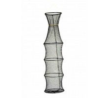 Садок круглый MIFINE K011B 1,2м сетка