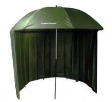 Зонт рыболовный MIFINE 55051 с тентом