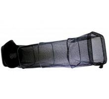 Садок Mifine черный 3м прорезиновый