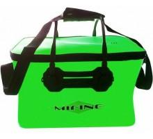 Сумка кан Mifine 55 (складная) для рыбы