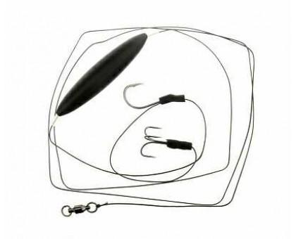 Оснастка готовая сомовая FLAGMAN Cat Fish 8/0