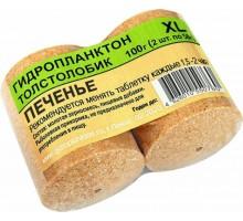 Гидропланктон Толстолобик XL печенье