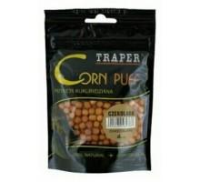 Кукуруза воздушная Traper Corn Puff 4мм шоколад