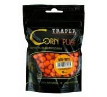 Кукуруза воздушная Traper Corn Puff 8мм тутти-фрутти