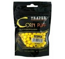 Кукуруза воздушная Traper Corn Puff 4мм скопекс