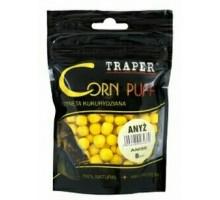Кукуруза воздушная Traper Corn Puff 4мм анис