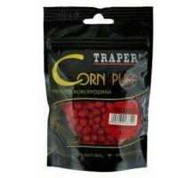 Кукуруза воздушная Traper Corn Puff 4мм клубника