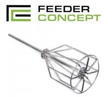 Венчик Feeder Concept для замешивания прикормки