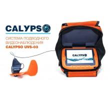 Камера для подледной рыбалки CALYPSO UVS-03