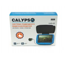 Камера для подледной рыбалки CALYPSO UVS-02